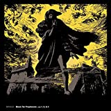 Black Tar Prophecies Vol's 1, 2, & 3 (Reissue)