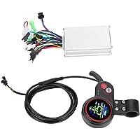 Alomejor Controlador de Pantalla LCD 24 V /