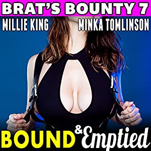 Bound & Emptied Audiobook