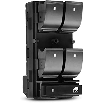 brand new front left power window switch for. Black Bedroom Furniture Sets. Home Design Ideas