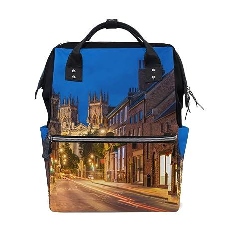 Gran arquitectura gótica Iglesia Bolsas de pañales de gran ...