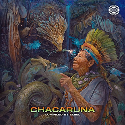 VA - Chacaruna - Compiled By Emiel - CD - FLAC - 2017 - SMASH Download