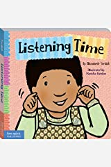 Listening Time (Toddler Tools) Kindle Edition