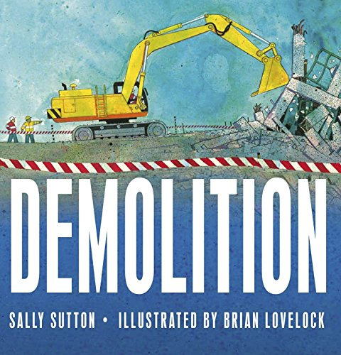 Demolition (Construction Crew)