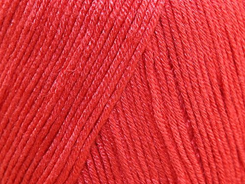 Sirdar Snuggly Baby Bamboo Knitting Yarn DK 94 Chatterbox - per 50 gram (Sirdar Baby Bamboo)