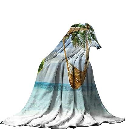 340a61b52f3b4 Amazon.com: QINYAN-Home Kid Baby Blankets Custom(60