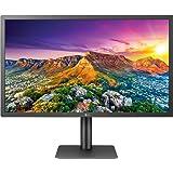 LG Ultrafine 24MD4KL-B 4K Display Monitor
