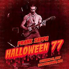 Frank Zappa Dirty Love cover