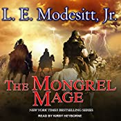 The Mongrel Mage: Saga of Recluce, Book 19 | L. E. Modesitt Jr.