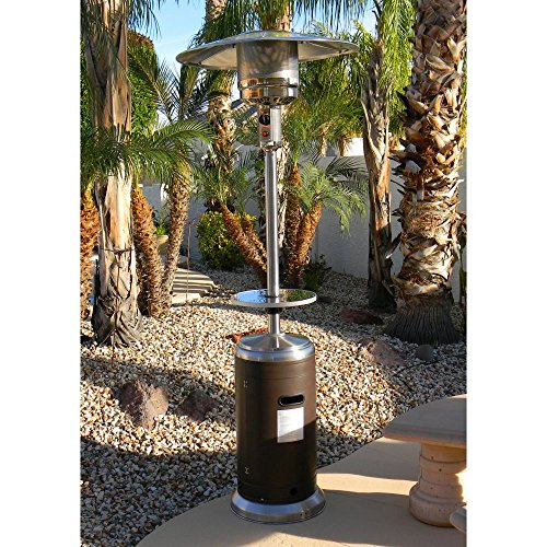 AZ Patio Heaters HLDS01-WCBT