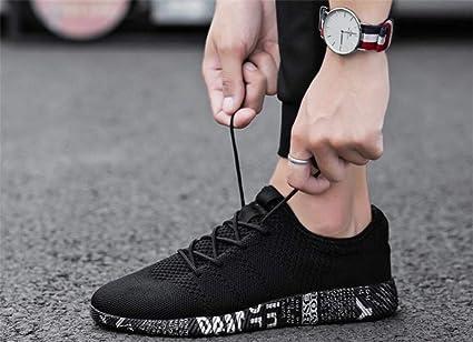 7a3cdc99a2a3b Amazon.com: LUCKY-U Men Shoes, Hiking Shoes, Sports Shoes Running ...
