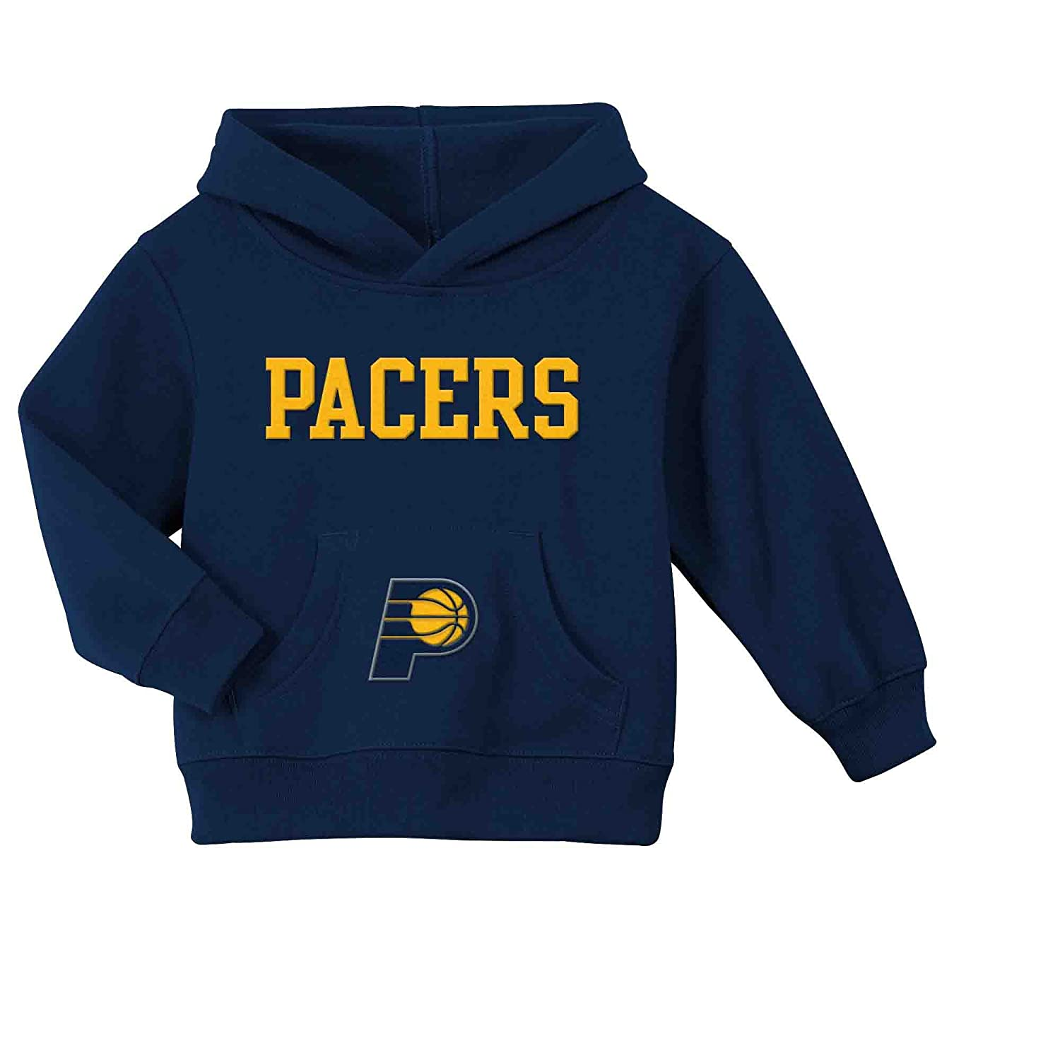 Outerstuff NBA Indiana Pacers Toddler Hoodie