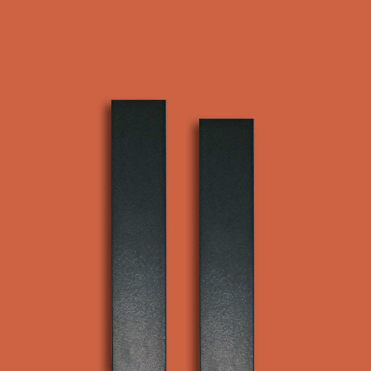 golden-oak 1 m bis 50 m dunkelbraun 3,90/€ //m anthrazit braun 1 m MIT LIPPE Fensterleisten Flachleisten in grau Made in Germany Fensterleiste Flachleiste Abdeckleiste 30mm H/öhe