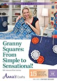 Granny Squares From Simple to Sensational! Class DVD