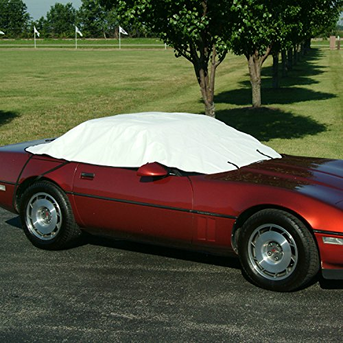 C4 Corvette Interior Pro Top Cover Fits: All 84 through 96 Corvettes