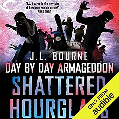 day by day armageddon shattered hourglass