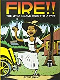 img - for Fire!!: The Zora Neale Hurston Story book / textbook / text book