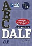ABC DELF: Livre de l'eleve + CD + Entrainement en ligne C1/C2