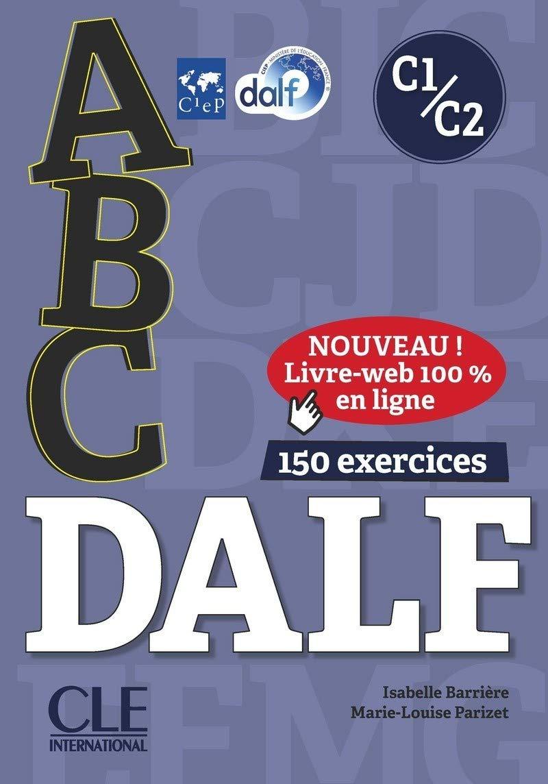 Abc Delf Livre De L Eleve Cd Entrainement En Ligne C1
