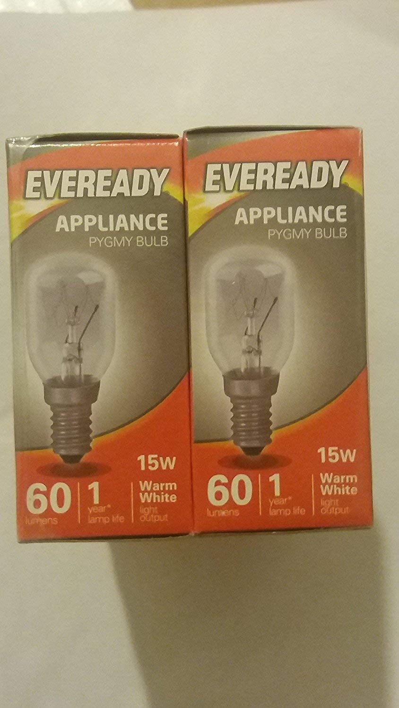 Keraiz STL-074-15//25W-E14 Himalayan Salt Lamp Bulb Silver