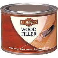 Liberon RSLTSBA400 - Masilla multiusos para madera (125