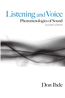 Amazon hearing cultures essays on sound listening and listening and voice phenomenologies of sound second edition fandeluxe Images