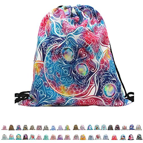 Impression Unisexe Impression 3D Unisexe Mengonee 3D Mengonee Schoolbags HqIYw