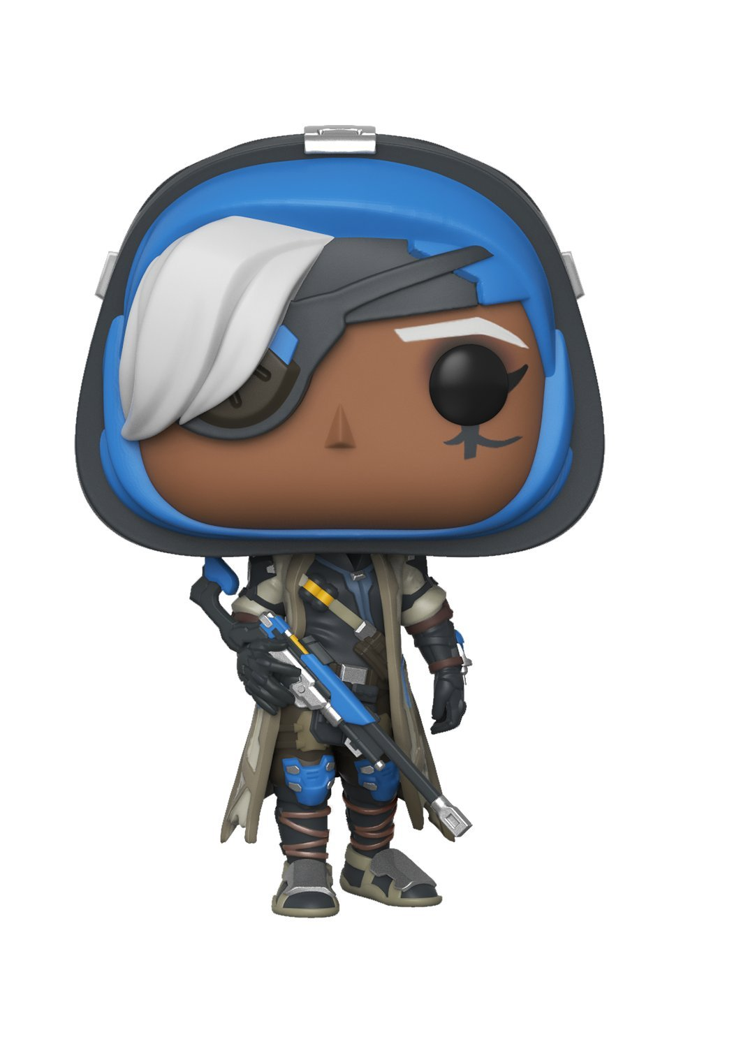 Funko Pop Games: Overwatch-Ana Collectible Figure, Multicolor 32276