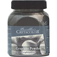 Cretacolor Rich-colour Cretacolor Sketching Graphite Powder 150 g, (CR15080)