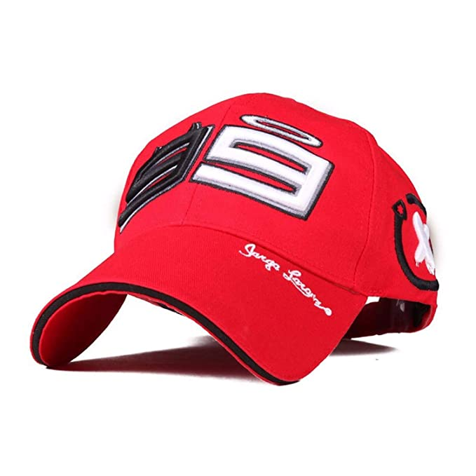 c00c1c991be Motorcycle Racing Fans Baseball Hat MotoGP Snapback Hats Formula 1 Racing  Cap Men at Amazon Men s Clothing store