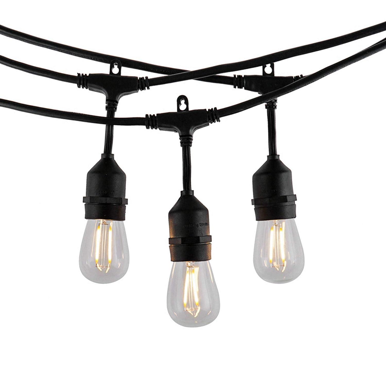 Amazon.com: Bobcat - Lámpara de pie para exteriores con 15 ...