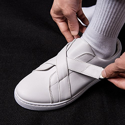 Ruiyue Leather Sneakers hng7rDcHrf