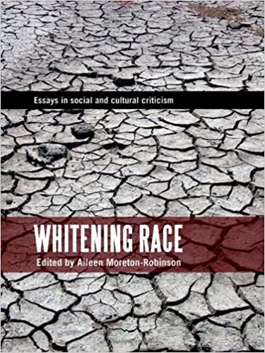 Whitening Race Essays In Social And Cultural Criticism Aileen