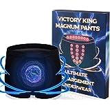 VICTORY KING MAGNUM PANTS 増大 増大パンツ【国内正規品】ビッグサイズを目指すあなたへ