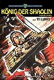 König der Shaolin - Mediabook  (+ DVD) [Blu-ray] [Limited Edition]