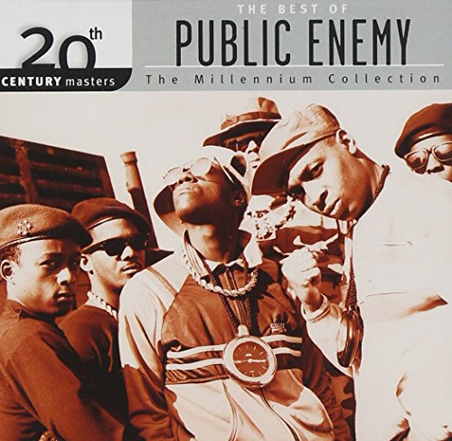 Public Enemy - Apocalypse 91...The Enemy Strikes Back - Zortam Music