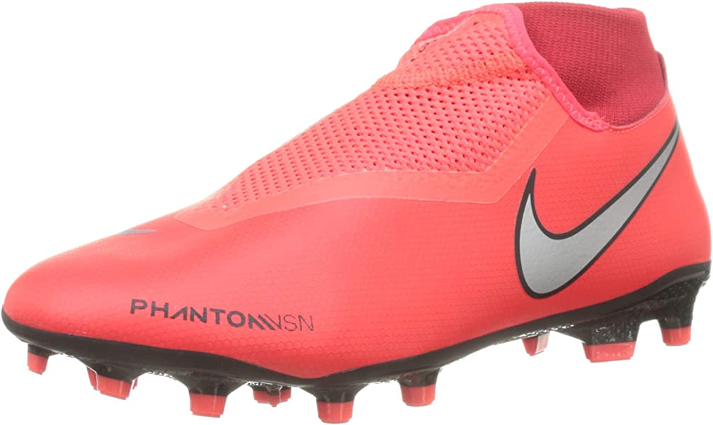 best service 3de8f 34638 Nike Phantom Vsn Academy Dynamic Fit MG, Zapatillas de Fútbol Unisex Adulto