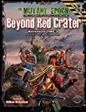 Beyond Red Crater: Adventure TME-2
