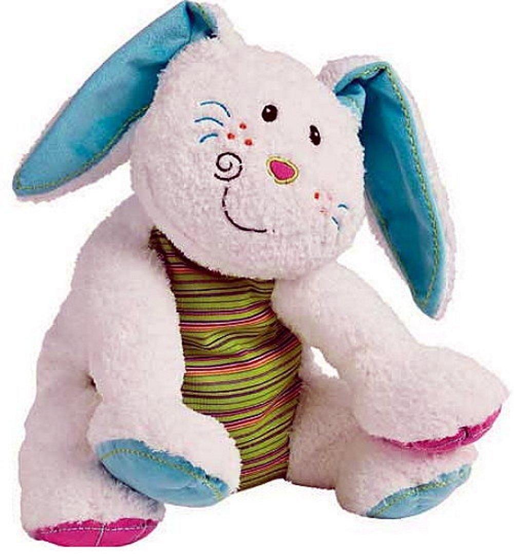 Mary Meyer Cheery Cheeks, Sunny Bunny, 14