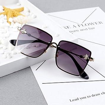 MoHHoM Gafas De Sol para Niños, Moda Niños Little Bee Gafas ...