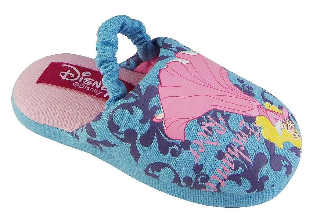 Disney Themed Mule Slippers