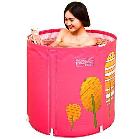 Baño Inflable plástico Bañera Barril Adultos hinchable de plástico ...