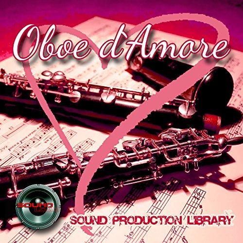 - Oboe dAmore - Huge Unique 24bit WAVE/KONTAKT Multi-Layer Studio Samples Production Library on DVD or download
