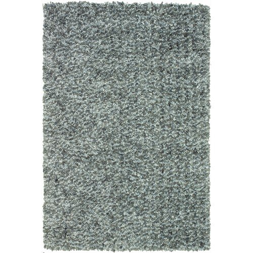 Dalyn Utopia Sky 8'x10' Solid/Striped Area Rug