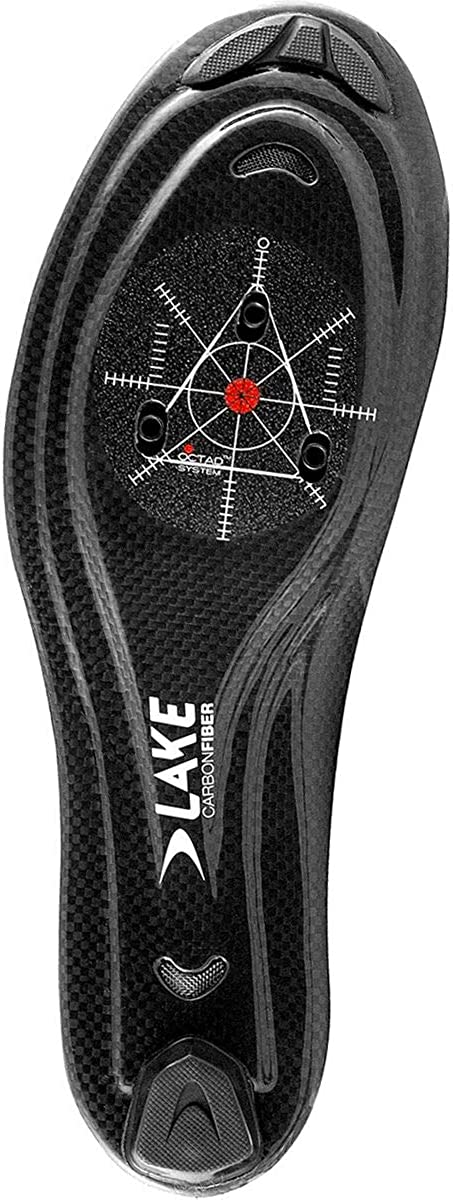 Lake CX238 Wide Cycling Shoe Mens