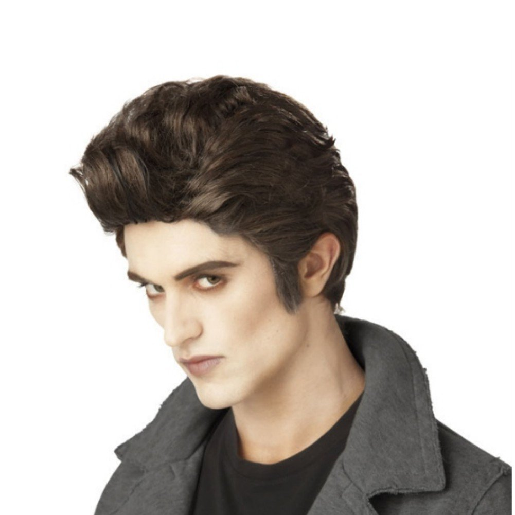 Love at First Bite Wig Costume Accessory