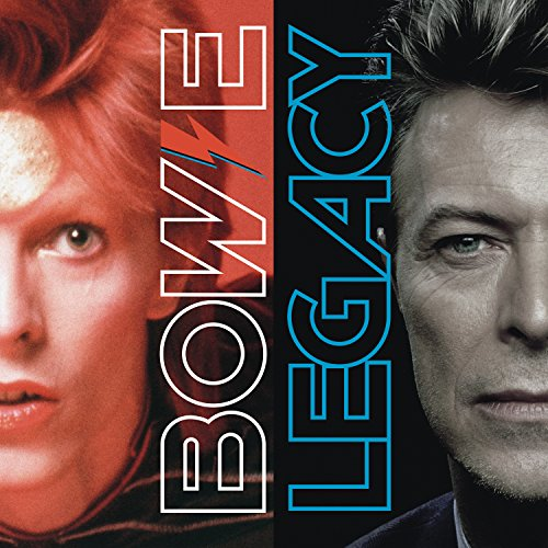 David Bowie - Legacy - Zortam Music