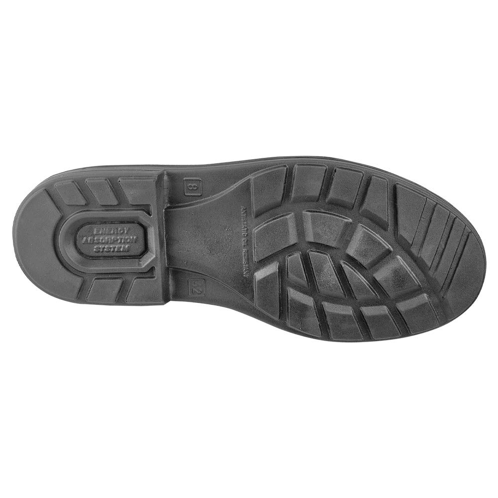 AIMONT Scarpa ANTIFORTUNISTICA ANTIFORTUNISTICA ANTIFORTUNISTICA Elegante Uomo in Pelle Concorde S3 Manager 43c260