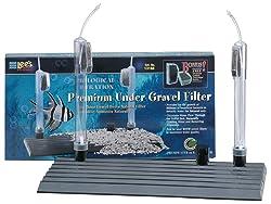 Lee's 70/90 Premium Undrgravel Filter