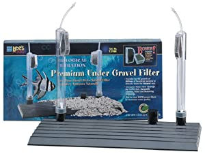 Lee's 70/90 Premium Undrgravel Filter 18 by 48-Inch